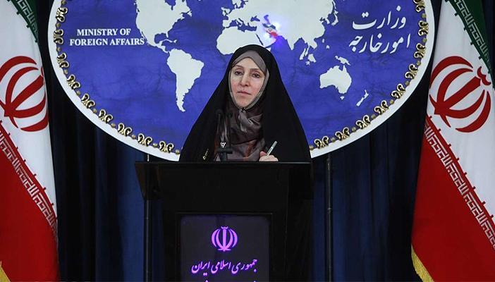 إيران: خطاب نتنياهو أمام الكونجرس مليء بالخداع والمكر